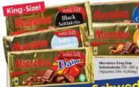 Tafelschokolade von Marabou