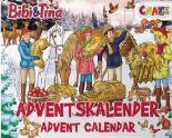Adventskalender Bibi & Tina von Craze