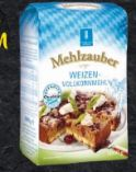 Mehlzauber Weizenmehl von Scheller Mühle