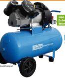 Kompressor-Set 400/10/50 von Güde