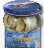 Marinaden Rollmops von Ostsee Fisch