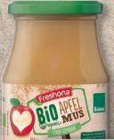 Bioland-Apfelmus von Freshona