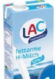 LAC Frische fettarme Milch von Schwarzwaldmilch