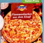 Elsässer Flammkuchen von Escal