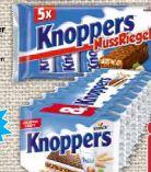 Knoppers Milch-Haselnuss-Schnitte von Storck
