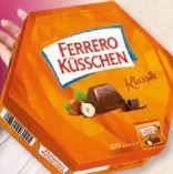 Küsschen von Ferrero