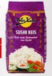 Sushi Reis von Wan Kwai