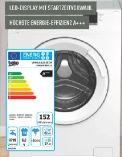 Waschmaschine WML61223EDR von Beko