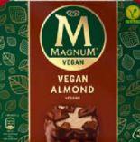 Magnum Vegan Almond von Langnese