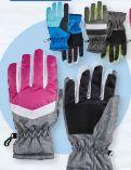Kinder Ski-Winter Handschuhe von Active Touch