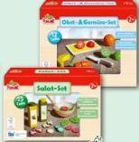 Lebensmittel-Set von Playland