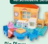 Bloxx Peppa Pig Spielkiste von Big