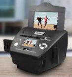 Diascanner PDF-S 240 von Rollei