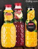 Fruchtsäfte von Granini