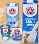 Die haltbare Milch von Bärenmarke