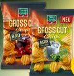 Cross Cut Chips von Funny Frisch