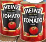 Tomato Soup von Heinz
