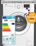 Waschmaschine WML61633NPS von Beko