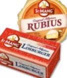 Allgäuer Limburger von St. Mang