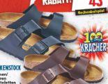 Herren Pantoletten von Birkenstock Schuhe