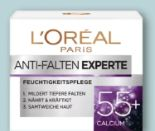 Anti-Falten Experte Feuchtigkeitspflege von L'Oréal Paris