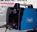 Plasmaschneider PLC 40 von Scheppach