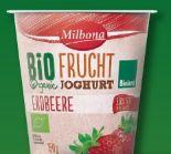 Bioland-Fruchtjoghurt von Milbona
