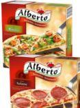 Pizza von Alberto