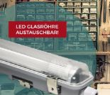 LED-Feuchtraumleuchte