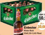 Winterbock von Einbecker