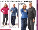 Pyjama Große Mode von ElleNor