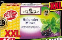 XXL Kräutertee von Cornwall
