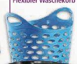 Flexibler Wäschekorb von Top Tex