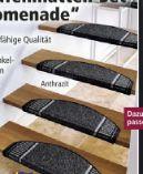 Stufenmatten-Set von Bella Casa