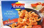 King Prawns von Escal