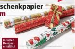 Geschenkpapier von Paper Scrip