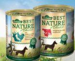 Hunde-Nassfutter von Dehner Best Nature
