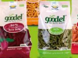 Goodel Bio Nudeln von Govinda