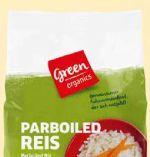 Parboiled Reis von Greenorganics