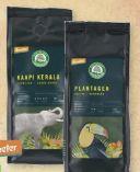 Bio-Kaffee von Lebensbaum