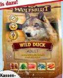 Hundetrockennahrung von Wolfsblut