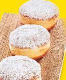 Pfannkuchen von Netto Backstube