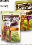 Adventuros von Purina