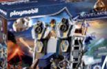 Novelmore Mobile Katapultfestung 70391 von Playmobil