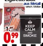 Zigarettenboxen