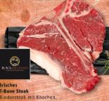 Irisches T-Bone Steak von Metzgerei Black Premium