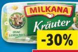 Schmelzkäsezubereitung von Milkana