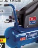 Kompressor HC25o von Scheppach