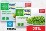 Gemüse von Frosta