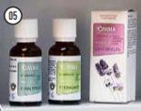 Ätherisches Öl von Ombia